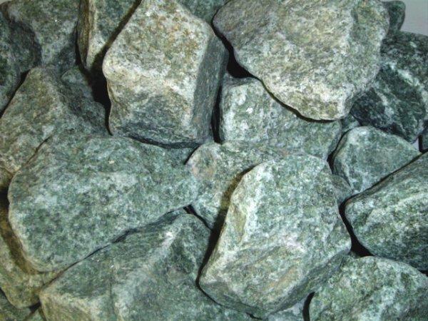 Камни для бани. Что нужно знать при покупке, чтобы взять лучшее.